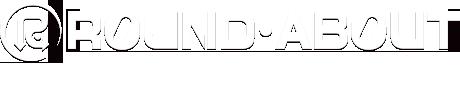 株式会社ラウンド・アバウト ロゴ画像